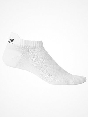 Casall Low Training Sock White