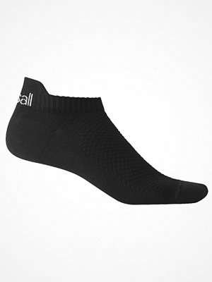 Casall Low Training Sock Black