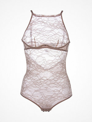 Bodys & set - Missya Angelina Body Ancientpink