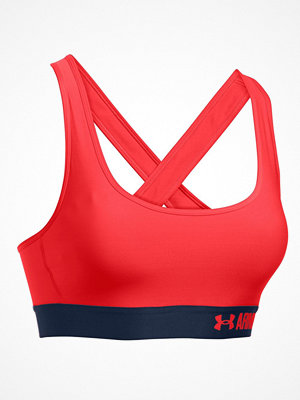 Under Armour Crossback Mid Red