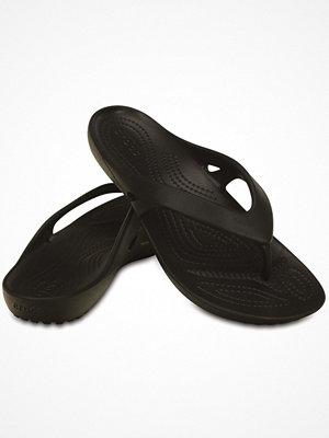 Tofflor - Crocs Classic Flip Unisex Black
