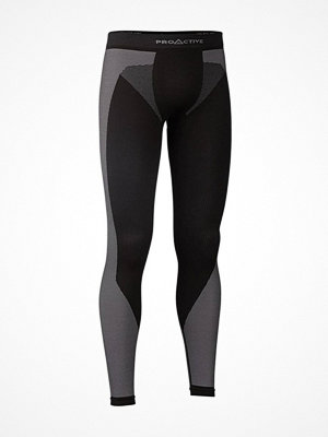 JBS Proactive Long Johns Baselayer 429-21 Black