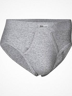 JBS Classic Brief 390-12 Grey