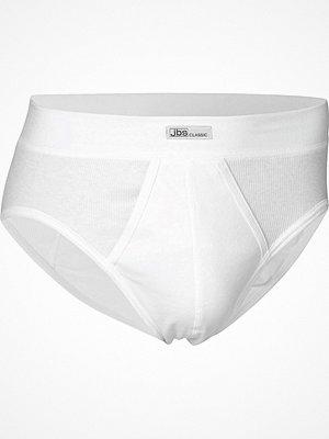 JBS Classic Brief 390-12 White