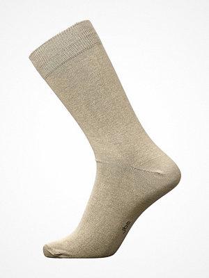 JBS Socks Beige