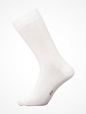JBS Socks White