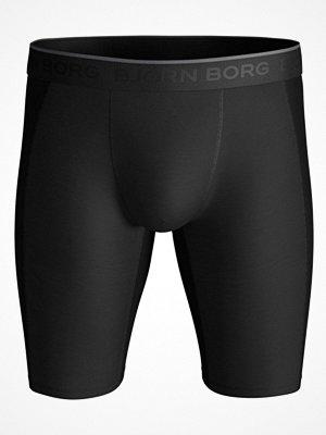 Björn Borg Performance Pro Windproof Long Shorts  Black