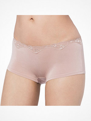 Triumph Touch Of Modal Short Beige