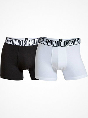 CR7 Cristiano Ronaldo 2-pack Men Tights Black/White