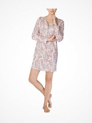 Nattlinnen - Calida Gwyneth Sleepshirt Floral