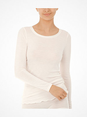 Calida True Confidence Shirt Long Sleeve Creme