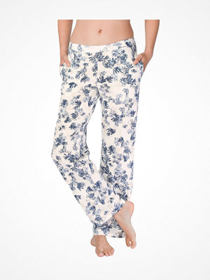 Calida Favourites Trend Pants 29528 White Pattern-2