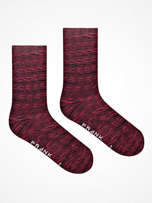Frank Dandy Bamboo Socks Wine red