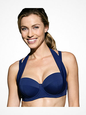 Miss Mary of Sweden Miss Mary Multifunction Bikini Bra 9118 Darkblue