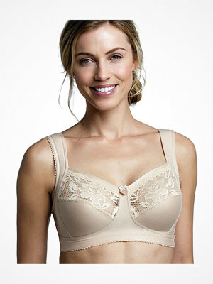 Miss Mary of Sweden Miss Mary Soft Cup Bra Skin