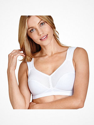 Miss Mary of Sweden Miss Mary Soft Cup Bra 2120 White