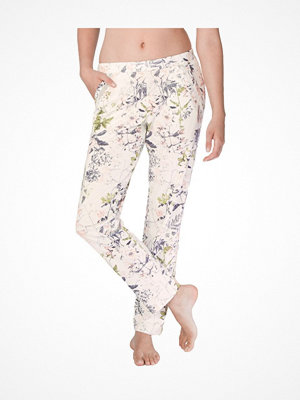 Calida Favourites Trend Pants 29525 White Pattern-2