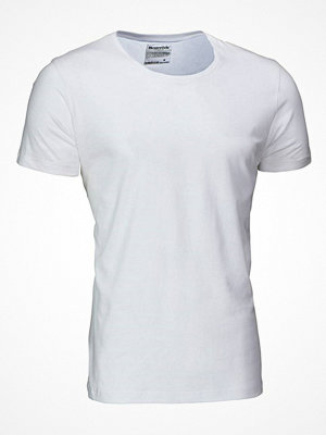 Resteröds Original R-Neck Tee White