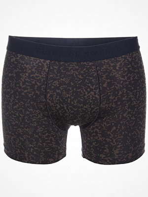 Tiger of Sweden Swaffham Boxer Short Blue Pattern