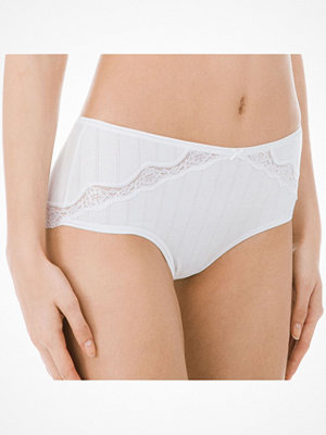 Calida Etude Toujours Regular Cut Panty White