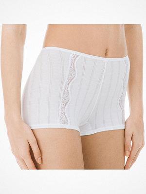 Calida Etude Toujours High-Waist Panty White