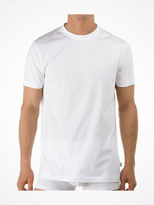 Calida Activity Cotton T-shirt Crew Neck White