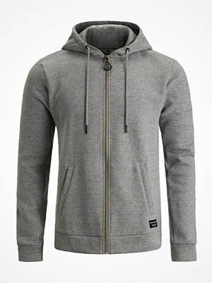 Pyjamas & myskläder - Björn Borg Core Hoodie Grey