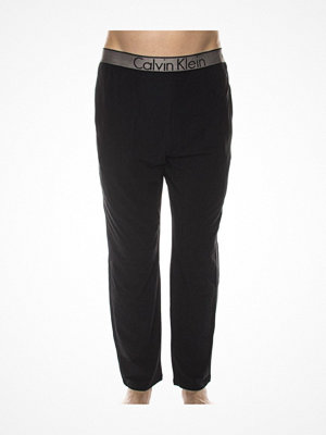 Pyjamas & myskläder - Calvin Klein Customized Stretch Sleep Pant Black