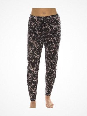Femilet Lima Pants 1711491 Black pattern-2