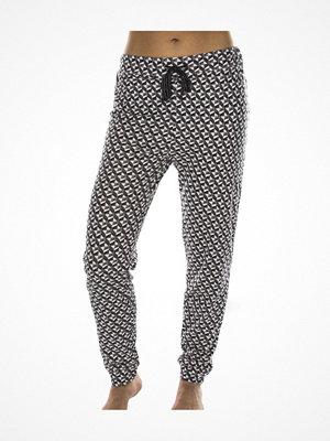 Pyjamas & myskläder - Femilet Taylor Pants Pattern-2