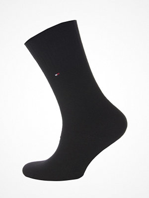 Tommy Hilfiger Women Cashmere Sock Black