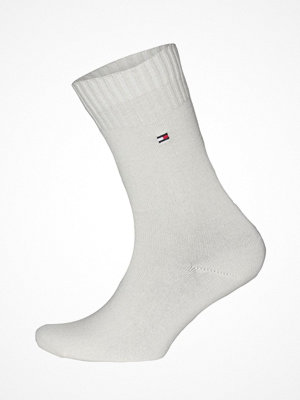 Tommy Hilfiger Women Cashmere Sock White