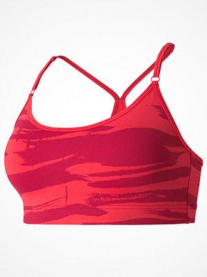 Casall Glorious Sports Bra Fire red