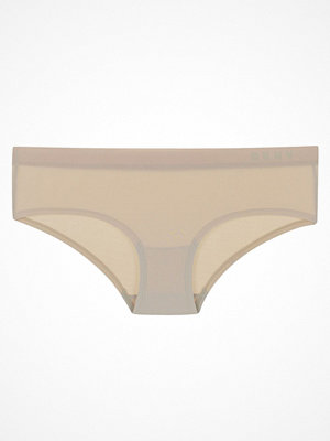 DKNY Classic Cotton Tailored Boy Brief  Beige