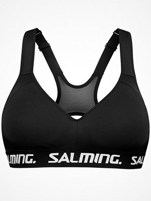 Salming Gloria Sculpted Sports Bra Black
