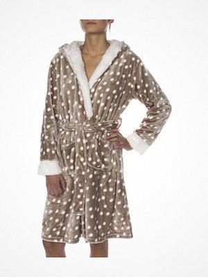 Morgonrockar - Damella 92207 Robe Nougat