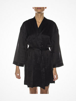 Morgonrockar - Damella 94001 Robe Black