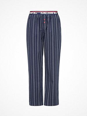 Pyjamas & myskläder - Salming Dexter Pyjamas Pants Navy-2