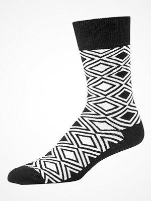 Strumpor - Salming Dangle Socks Black/White