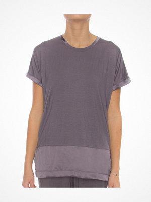 Femilet Cloe T-shirt Warmgrey