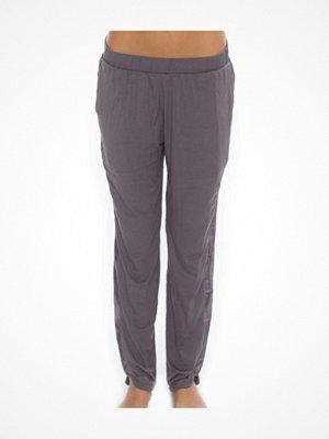 Pyjamas & myskläder - Femilet Cloe Pants Warmgrey