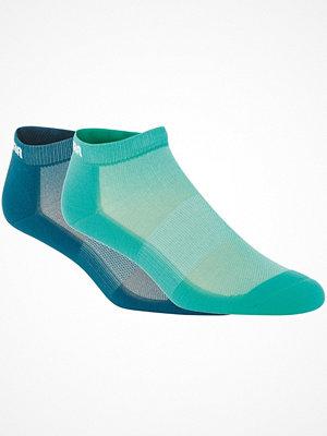 Kari Traa 2-pack Skare Sock Turquoise