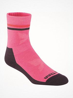 Strumpor - Kari Traa A Wool Sock Lightpink