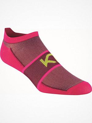 Strumpor - Kari Traa Tillarot Sock Darkpink