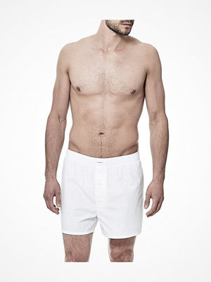Bread and Boxers Boxer Short White