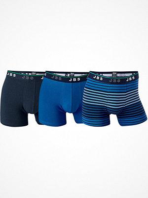 JBS 3-pack Trend Tights Navy/Blue