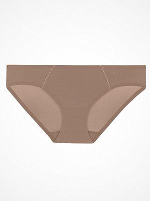 DKNY Essential Microfiber Bikini  Beige