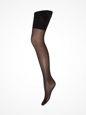 Strumpbyxor - Decoy 40 Den Body Optimizer Tights Black