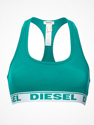 Diesel Woman Miley Tank Top Green