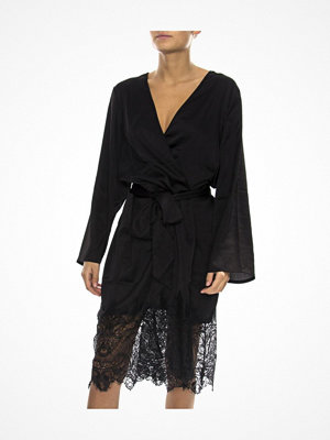 Morgonrockar - Missya Medina Saint Fe Kimono Black